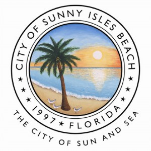 City of Sunny Isles Beach