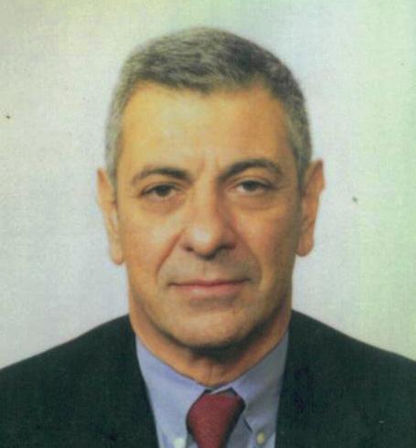 Joseph Seroussi