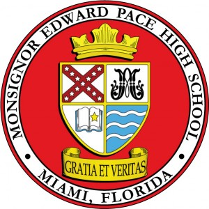 Monsignor Edward Pace High School